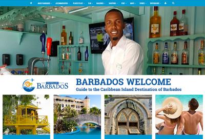barbados by .